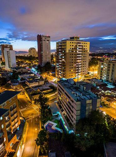 Ciudad-de-Guatemala