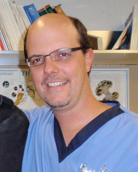 Dr Michel R Nuyens Stebler  Head And Neck Surgery -3567