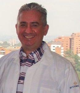 Dr Jose Antonio del carmen