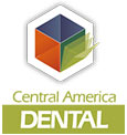 Cube icon dental