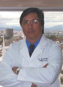 Zetina, Luis. Oncology